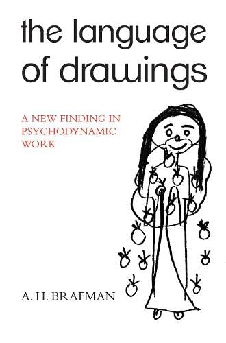 The Language of Drawings: A New Finding: A. H. Brafman