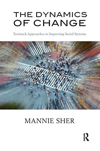 The Dynamics of Change: Sher, Mannie