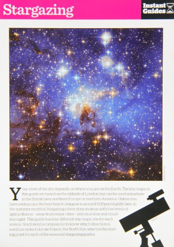 9781780500041: Stargazing: The Instant Guide