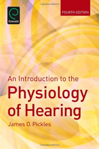9781780521664: An Introduction to the Physiology of Hearing