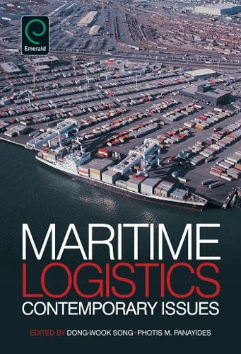 9781780523408: Maritime Logistics: Contemporary Issues (0)