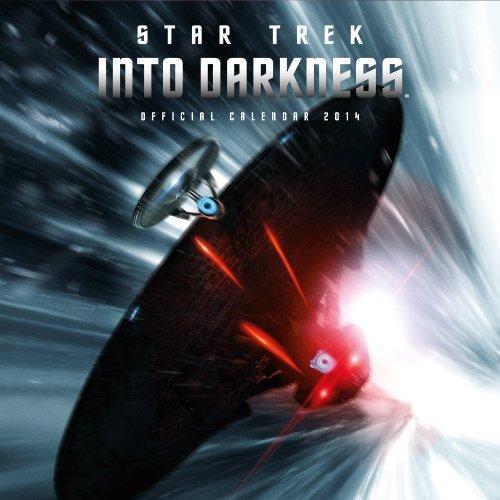 9781780543529: Official Star Trek Movie 2014 Calendar