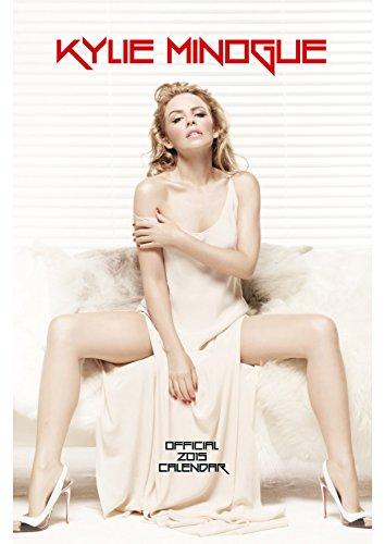 9781780545400: Official Kylie 2015 Calendar