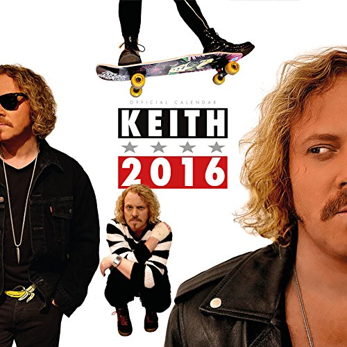 9781780548432: The Official Keith Lemon 2016