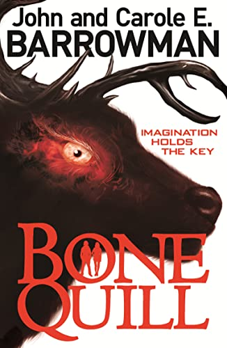 9781780550312: Bone Quill (Hollow Earth 2)
