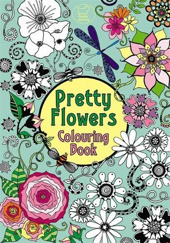 9781780550442 pretty flowers colouring book pretty patterns 9781780550442 pretty flowers colouring book pretty patterns mightylinksfo