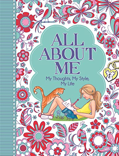 All About Me: My Thoughts, My Style,: Bailey, Ellen