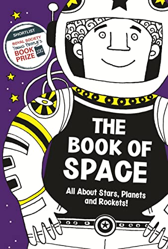 9781780551395: The Book Of Space: All About Stars, Planets and Rockets!