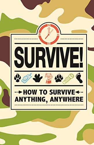 9781780551784: Survive!