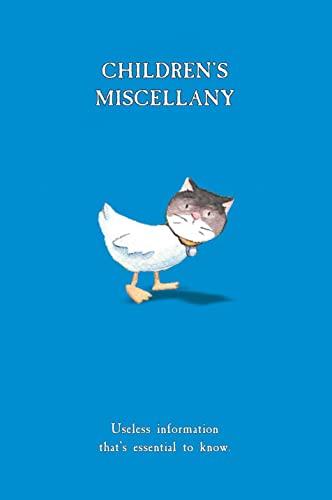 9781780552736: Children's Miscellany