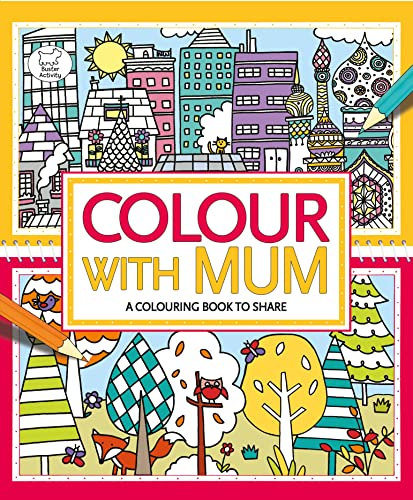 9781780552873: Colour With Mum