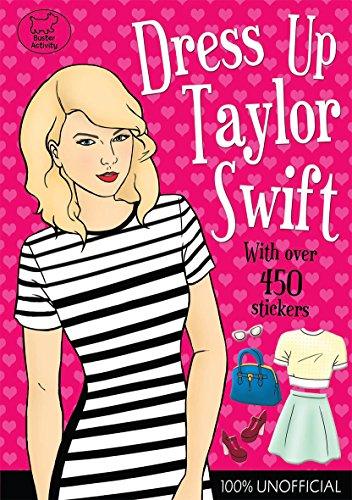 9781780553870: Dress Up Taylor Swift
