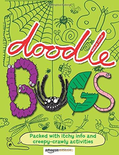 9781780554228: Doodle Bugs