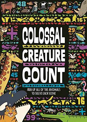 9781780554303: Colossal Creature Count