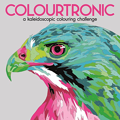 9781780554495: Colourtronic (Colouring Books)