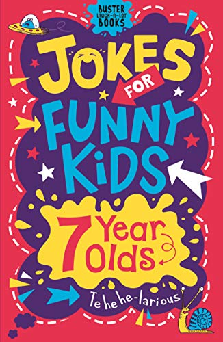 9781780556246: Jokes for Funny Kids: 7 Year Olds