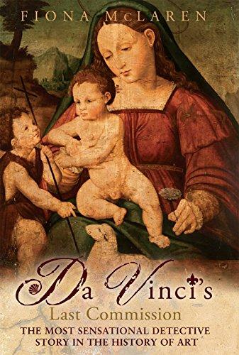 9781780571133: Da Vinci's Last Commission