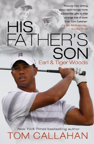 9781780575384: His Father's Son: Earl and Tiger Woods