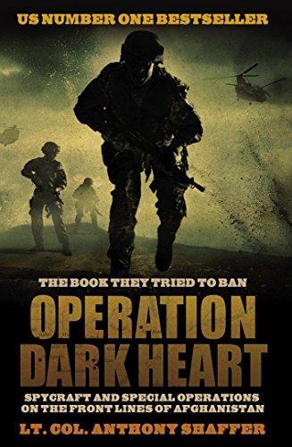 9781780575421: Operation Dark Heart