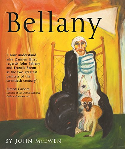 Bellany (1780576609) by John McEwan