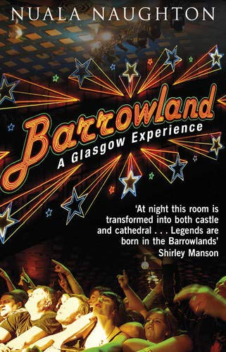 9781780576756: Barrowland: A Glasgow Experience