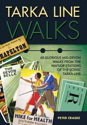 9781780591827: Tarka Line Walks