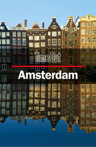 9781780592466: Amsterdam. Time Out Guide - Edition 13