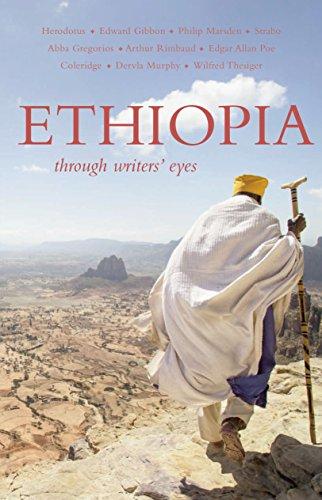 9781780600772: Ethiopia: Through Writers' Eyes