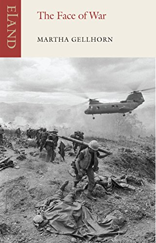 9781780601052: The Face of War: Writings from the Frontline,1937-1985