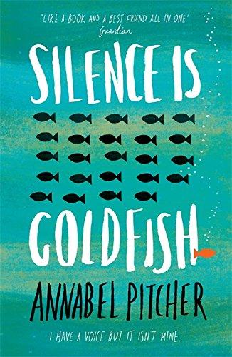9781780620022: Silence Is Goldfish