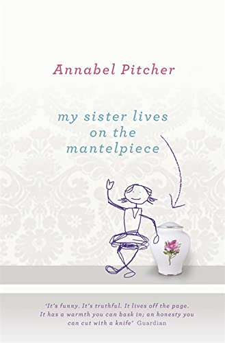 9781780620299: My Sister Lives on the Mantelpiece