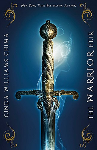 9781780620466: The Warrior Heir