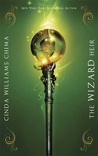 9781780620503: The Wizard Heir (Heir Chronicles)