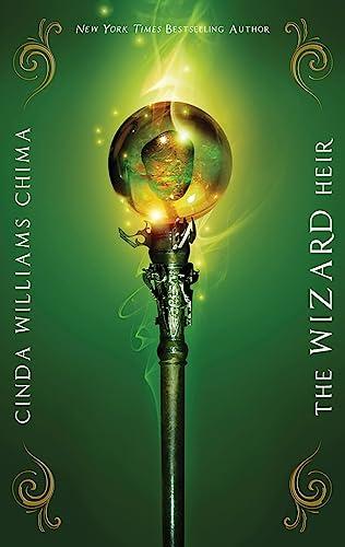 9781780620503: The Wizard Heir