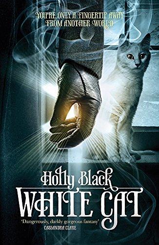 9781780620558: White Cat
