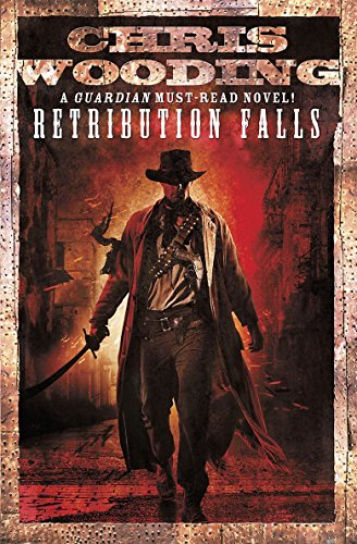 9781780620565: Retribution Falls: Tales of the Ketty Jay