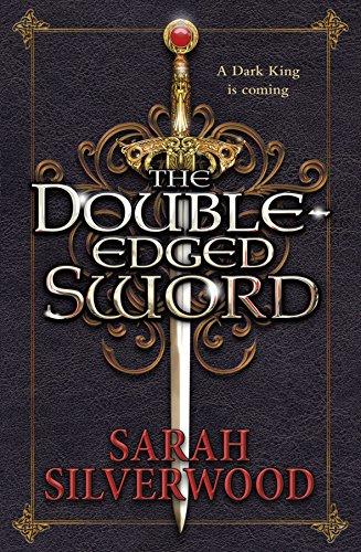 Double Edged Sword: Sarah Silverwood