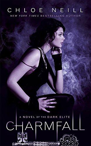 9781780620626: Charmfall: A Novel of the Dark Elite