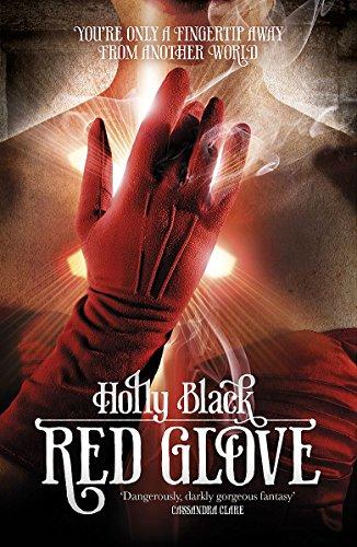 9781780620886: Red Glove