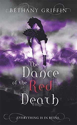 9781780621357: The Dance of the Red Death (Masque of the Red Death 2)