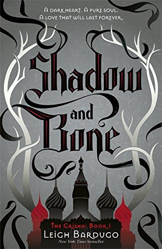9781780621418: Shadow and Bone: Book 1