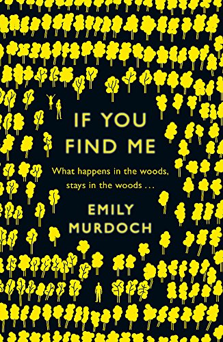 If You Find Me: Murdoch, Emily