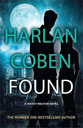 Found: Coben, Harlan