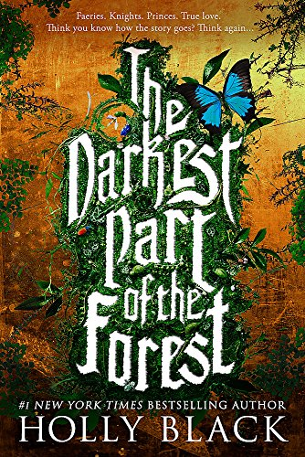 9781780621739: The Darkest Part of the Forest