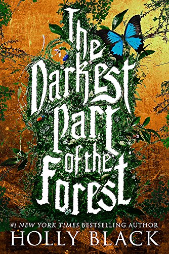 9781780621746: The Darkest Part of the Forest