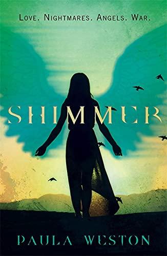 9781780621876: Shimmer: Book 3 (Rephaim)