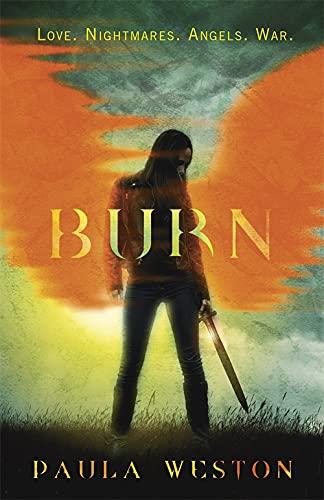 9781780621883: Burn: Book 4 (Rephaim)