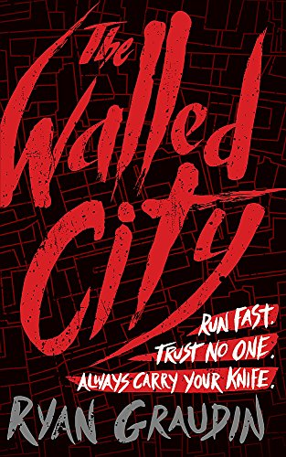 9781780622002: The Walled City
