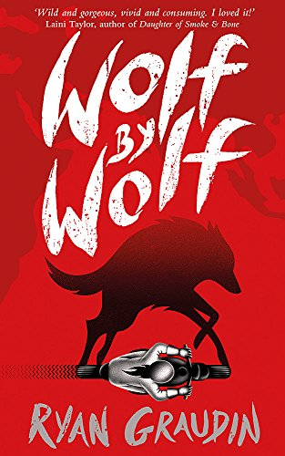9781780622026: Wolf by Wolf: Book 1