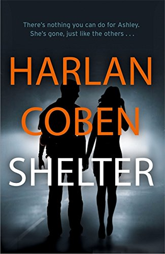 9781780622125: Shelter (Mickey Bolitar 1)